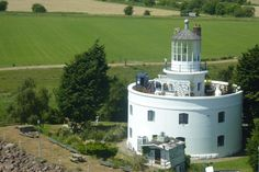 Bed & Breakfast West Usk Lighthouse, Newport - trivago.co.uk