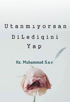 Utanmıyorsan...... Islam Muslim, Allah Islam, Muhammed Sav, Meaningful Words, Quotes About God, Islamic Quotes, Cool Words, Karma, Sentences