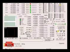 MACH 3 CNC CONTROL SOFTWARE TUTORIAL 4 INPUTS & OUTPUTS - YouTube