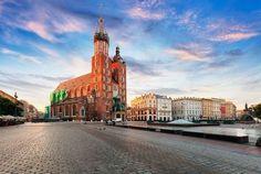 Te explicamos los preparativos para el viaje a Cracovia en 5 días en el que incluimos los lugares qué visitaremos, cómo nos desplazaremos y muchos detalles.