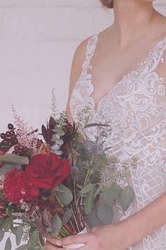 Wedding Film, Fall Wedding, Wedding Gowns, Wedding Invitation Background, Wedding Invitations, Wedding Highlights Video, Burgundy Bridesmaid Dresses Long, Cute Couple Videos, Aesthetic Gif
