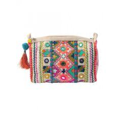 Jui Cosmetic Bag