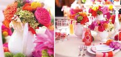 Hostess with the Mostest - loads of entertaining ideas - themes, food, etc
