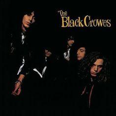 Image result for the black crowes albums