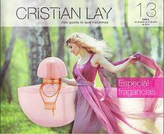 Cristian Lay Chile - Actual Campaña 13 2015