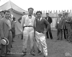 Kelly Petillo wins the 1935 Indy 500 with riding mechanic Jimmy Dunham.