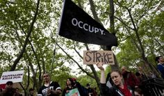 31 The Occupy Movement Ideas Movement Protest May Day March
