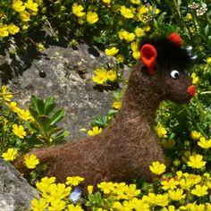 Little Alpacas - Craftwerk