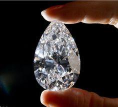 101.73-carat diamond sells for record-breaking $26.7million at Geneva auction