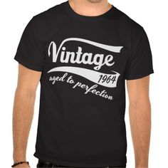 >>>best recommended          	50th birthday vintage aged to perfection white t-shirts           	50th birthday vintage aged to perfection white t-shirts In our offer link above you will seeDeals          	50th birthday vintage aged to perfection white t-shirts Online Secure Check out Quick and...Cleck See More >>> http://www.zazzle.com/50th_birthday_vintage_aged_to_perfection_white_tshirt-235038919315555497?rf=238627982471231924&zbar=1&tc=terrest