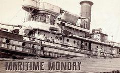 Maritime Monday for July 25th, 2016  via gCaptain