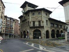Bilbao Atxuri station - Vizcaya