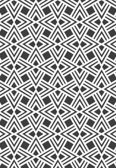 south african pattern - Google Search
