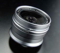 WCL-X100 - FUJIFILM Wide Conversion Lens