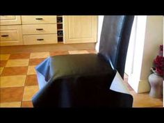 DIY Upholstering a Chair | The Home Team 2 Ep. 17 - YouTube