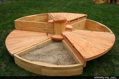 big girls sandbox