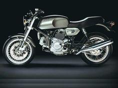 Ducati GT1000. So classic.