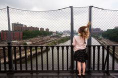 High Bridge Reopens After More Than 40 Years - NYTimes.com
