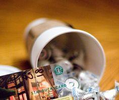 Thanks a Latte - too neat - Teacher gift idea too?
