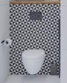 Toilet, Bathroom, Home Decor Ideas, Homes, Washroom, Flush Toilet, Full Bath, Toilets, Bath