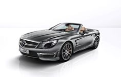 The torque on this monster makes the new viper look like a goob! 2012 Mercedes-Benz SL 65 AMG 45th ANNIVERSARY Edition