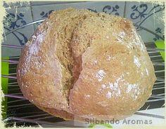 """Silbando Aromas: Pan de soda integral (con buttermilk) o """"no tengo ..."""