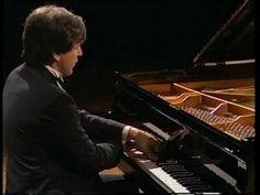 Ocio Inteligente: para vivir mejor: Intérpretes (14): Andrei Gavrilov plays Rachmanino...