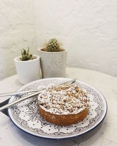 Apple crumble and cacti at Past fall I tried my luck at apple crumble. I had lots of freshly picked apples so why not? I used a recipe by and turned out delicious. Have you ever baked apple crumble? Romantic Vacations, Romantic Travel, Places Worth Visiting, Greece Islands, Thessaloniki, Baked Apples, Italy Vacation, Honeymoon Destinations, Places To Travel