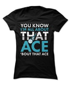 When your friends see you rocking this shirt and they ask you about it, you just tell them it's because you're all about that ace! Show the world every perfect inch of you from bottom to top in the cutest volleyball gear!