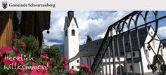Aktuelles: Schwarzenberg