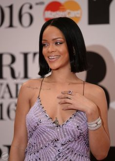 "Watch Rihanna & Drake Perform ""Work"" At The 2016 BRIT Awards:  http://www.njlala.com/2016/02/watch-rihanna-drake-perform-work-at.html  #OooLaLaBlog #Rihanna #Drake #BRITs #RihannaNavy #BRITAwards #Work #Drizzy #bloghive"