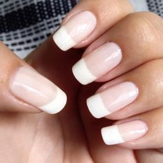 Ways to get long nails and keep them nice