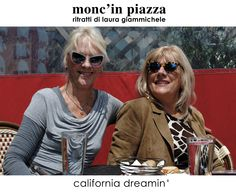 Sunglasses - MONC'IN PIAZZA ph.by laura giammichele