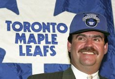 RIP Pat Burns