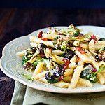 Roasted Broccoli Carbonara Recipe