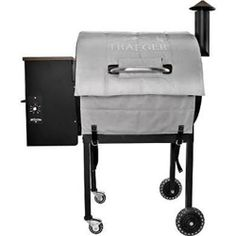 Traeger Grill Replacement Parts