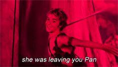 Peter Pan :(