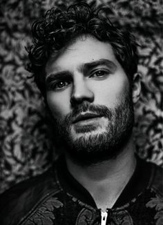 Jamie Dornan (1982) - Northern Irish actor, model and musician. Photo © Jeff Hahn