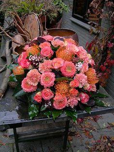 #Flowers Biedermeier