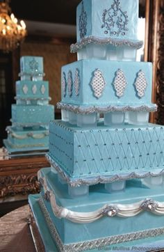 Sugarland Blue and Sparkles, oh my!