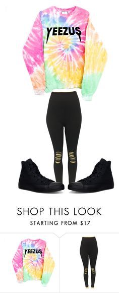 """☝️"" by sydthekyd01 on Polyvore featuring Converse"