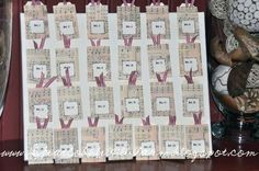 random acts of kindness advent calendar. This is a wonderful one with simple ideas