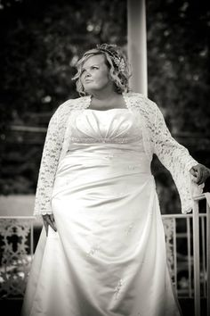 Bride Plus Size Mori Lee Gown