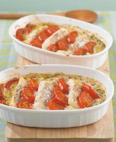 Rezept für Kräuter-Kabeljau bei Essen und Trinken. Ein Rezept für 2 Personen. Und weitere Rezepte in den Kategorien Fisch, Gemüse, Kräuter, Milch + Milchprodukte, Hauptspeise, Backen, Grillen, Schmoren, Einfach.
