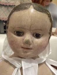 Image result for Joy Harrington Izannah Walker dolls