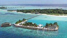 027 Aerial view of Paradise Island Resort Maldives https://www.alphamaldives.com/
