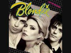 "Blondie Vinyl ""Eat To The Beat"" Record Album Blondie New Wave Rock and Roll Debbie Harry (Original 1979 Chrysalis w/""Dreaming"") Elvis Costello, Elvis Presley, John Wetton, Lps, Kenny Loggins, Jerry Lee Lewis, Jeff Buckley, Bruce Dickinson, Carole King"