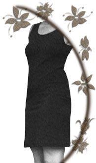 Kleid nähen
