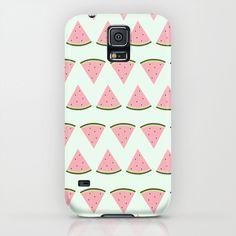 watermelon iPhone & iPod Case
