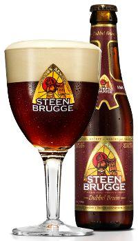 Steenbrugge Dubbel - Brouwerij Palm NV, Steenhuffel. 6.5% 8/10